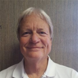 Forrest Pulley, General Manager